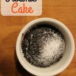 instant pot brownie cake